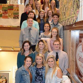 Clear Fork students earn $22K in scholarship money