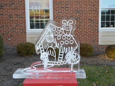 Fredericktown community prepares for 20th annual Christmas walk