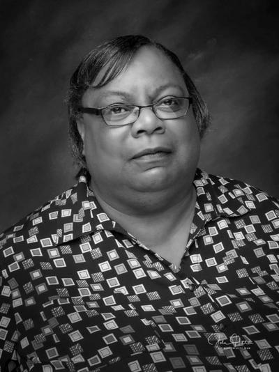 Regina Louise Pender Hart