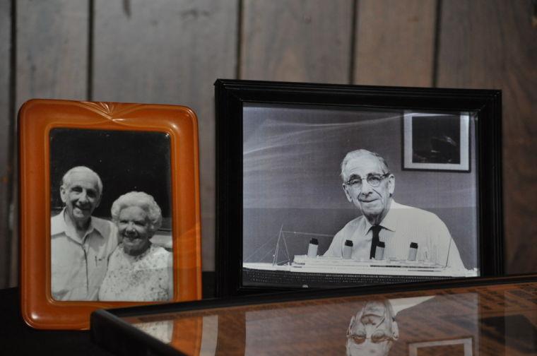 Frank Goldsmith remembered