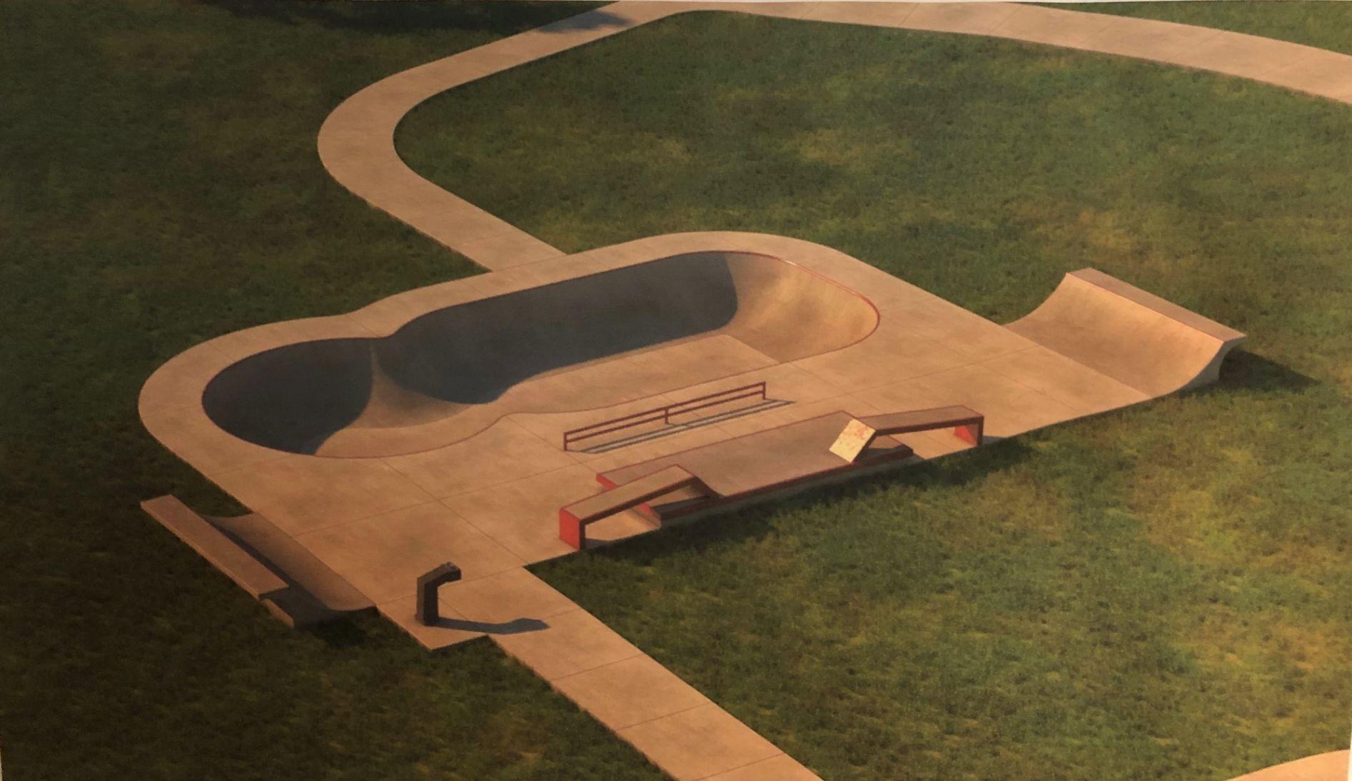 Mansfield City Council plans Tuesday vote on $200K skate park