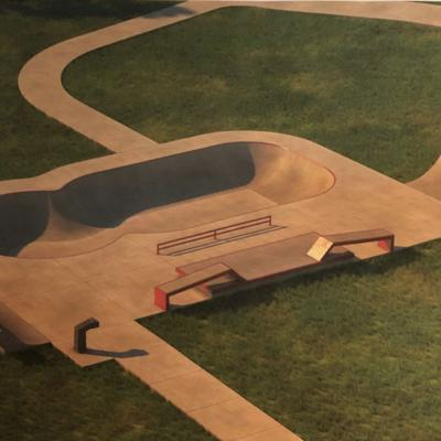 Skate park proposal pulled from Mansfield City Council agenda