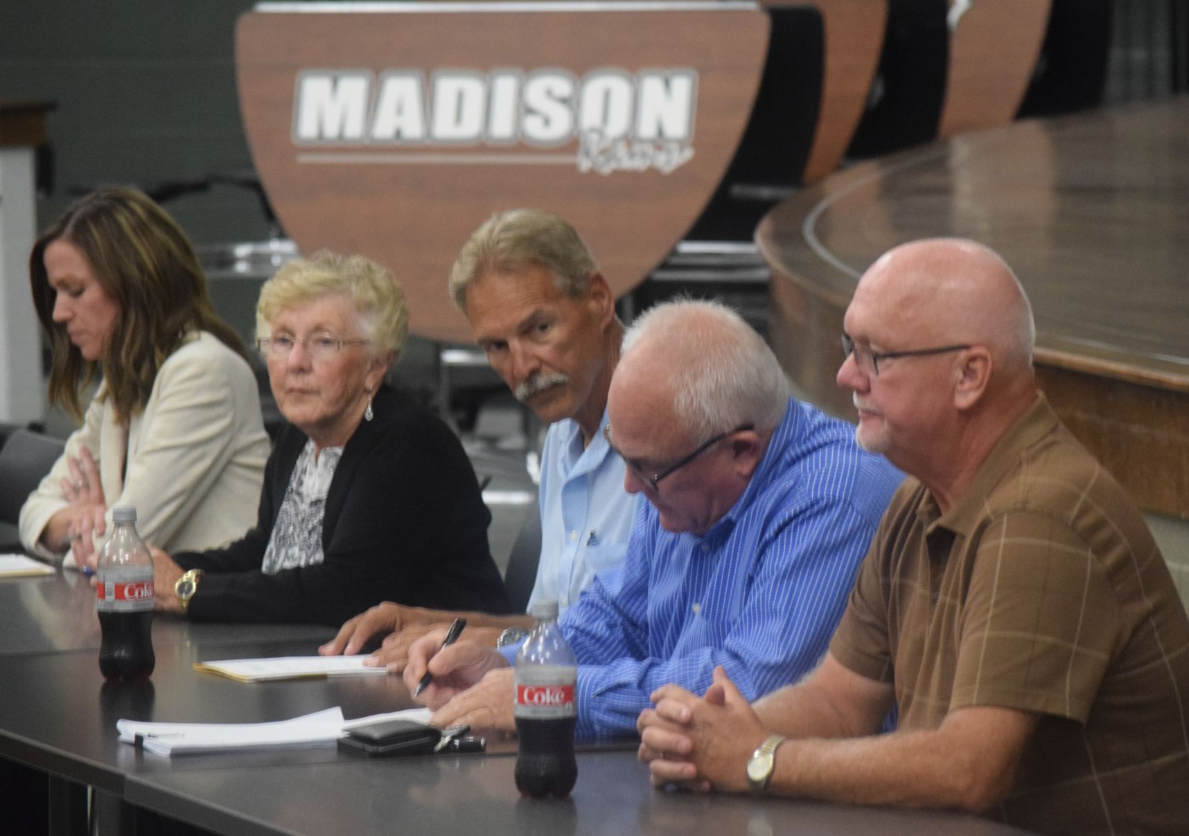 Madison school board to discuss next steps for superintendent position