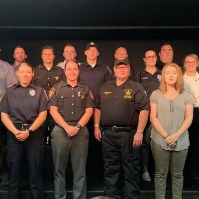 Richland County graduates 24th Crisis Intervention Team class