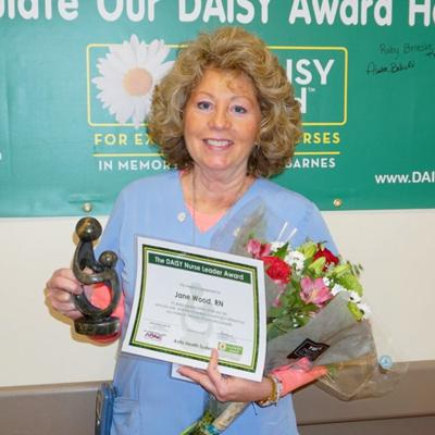 Special nurses recognized at Avita Health System