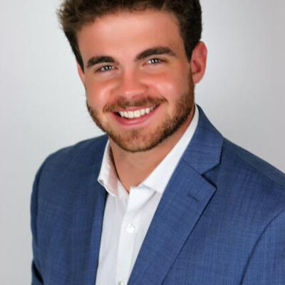 Sluss Realty adds Austin Sluss to its team