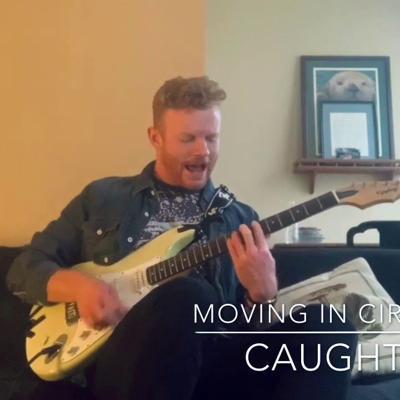 Paul Murray performs 'Caught!'