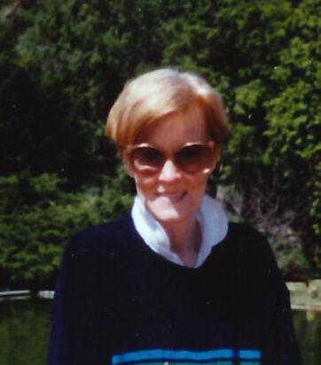 Joann Mathews