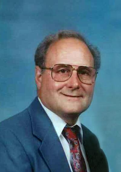 Gerald Roy Watson