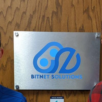 From students to small business owners, Ontario grads launch BitNet Solutions