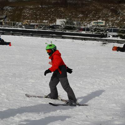 Ski season is underway at Snow Trails for the 60th season