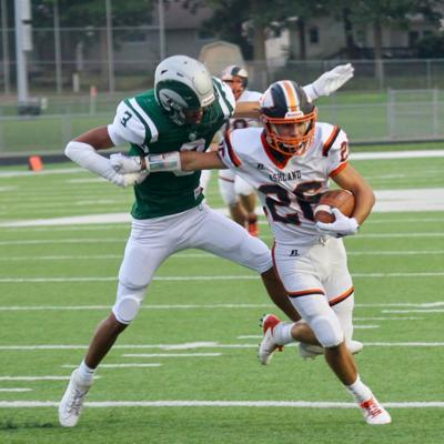 Rohr, Arrows overcome slow start in win over Madison