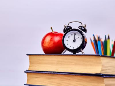 Five ways to ease the transition back to school