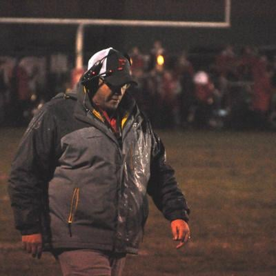Wolford resigns as Fredericktown's head football coach