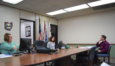 Richland County commissioners OK temporary paid sick leave, FMLA policies due to COVID-19