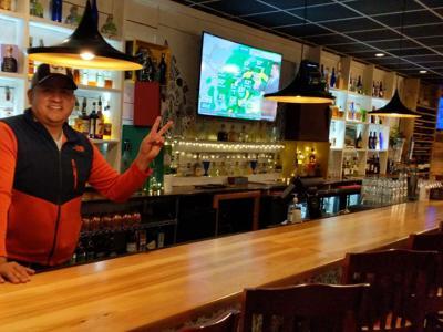 Tito's brings Korean-Mexican fusion to Lexington