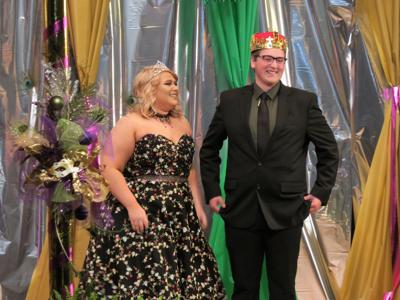 GALLERY: Loudonville High School Prom 2018