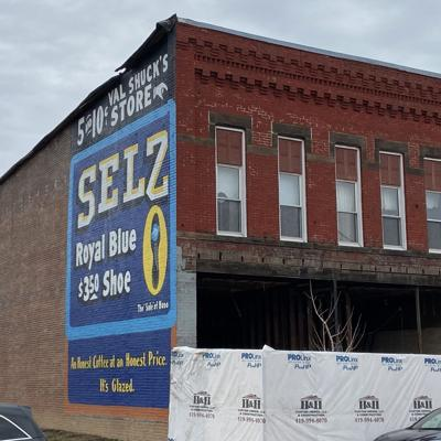 O'Bryan's Pub owners to open Ohio Fire pizzeria on Main Street in Ashland