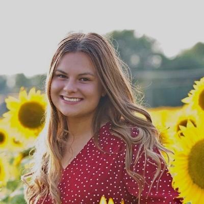 Madison Comprehensive High School 2021 Graduate: Alyssa Rose Finley