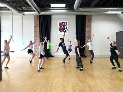 Richland Academy premieres spring 2021 dance recital June 11 at Mansfield Sr.