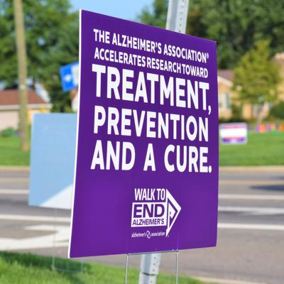 Alzheimer's Association Ohio Advocacy Day on Wednesday open to everyone