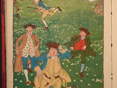 Here's the meaning behind the lyrics of Yankee Doodle Dandy