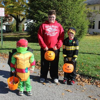 GALLERY: Shelby Trick-or-Treat