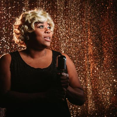 At Last: An Evening with Etta James to premiere at Theatre 166