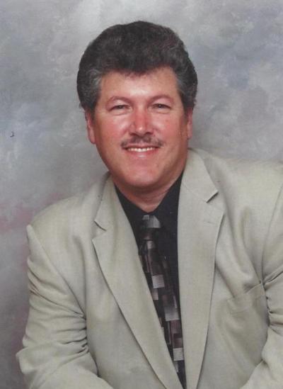 Michael David Blanton | Obituaries | richlandsource com