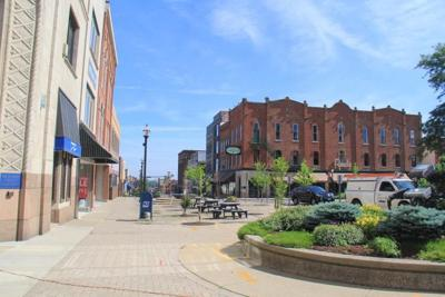 How Mansfield leaders intend to build a brand for downtown