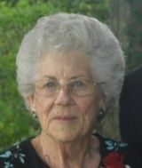 Lois Jean (Parker) Weikle