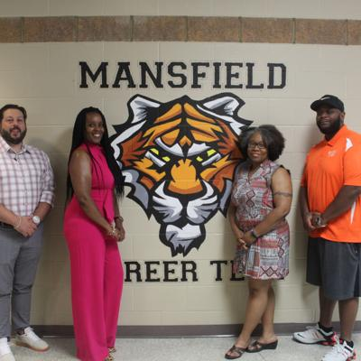 Mansfield City Schools works to 'Grow Its Own' staff
