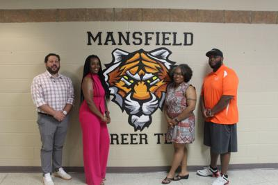 """Grow Your Own"" Educators at Mansfield City Schools"