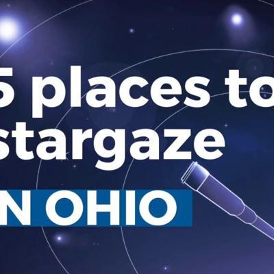 5 Places to Stargaze in Ohio