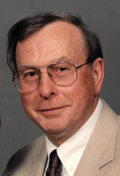 James (Jim) F. Moyer