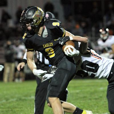Colonel Crawford rolls over N10 rival Seneca East to advance in playoffs