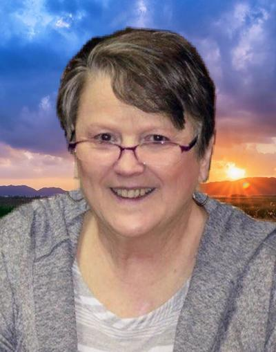 Brenda Kaye Turner