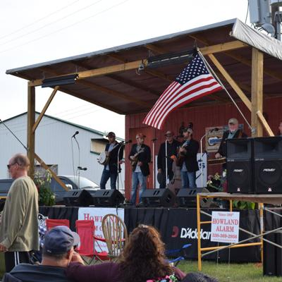 Upcoming bluegrass festival looks to further benefit Mansfield community