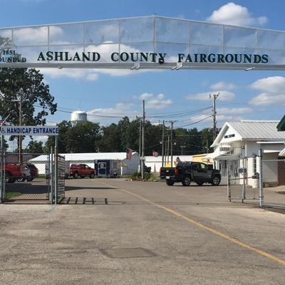 Ashland County Fair Board takes no action on petition calling for ban of Confederate flag