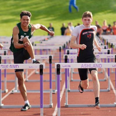 Madison's Brooks takes 3rd in 300 hurdles at Division I state meet