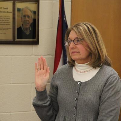 Meet Sheryl Weber, Mansfield City School's new board of education president