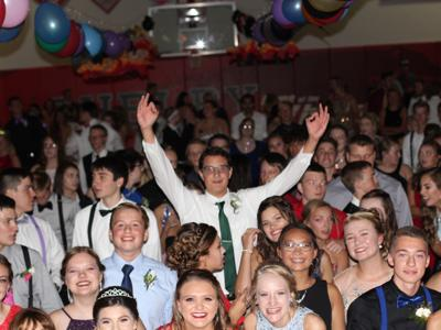GALLERY: 2018 Shelby Homecoming