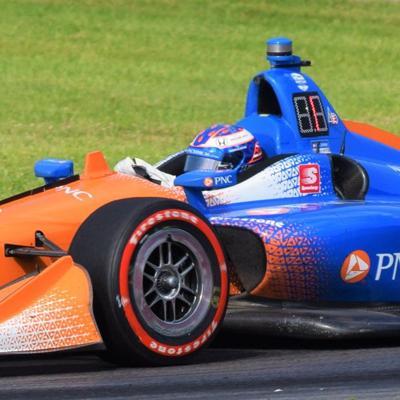 IndyCar Series racing returns to Mid-Ohio