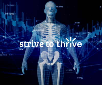 Strive to Thrive week 9: Why body composition is important