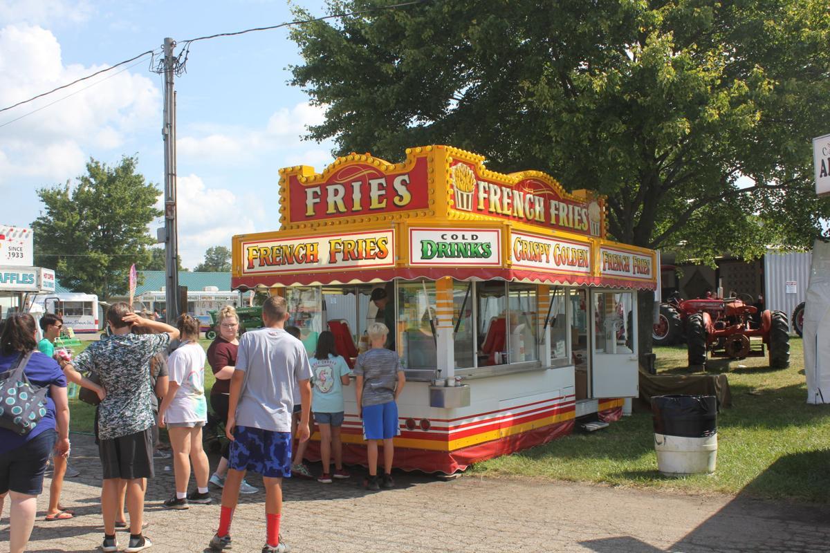 Richland County Fair 4