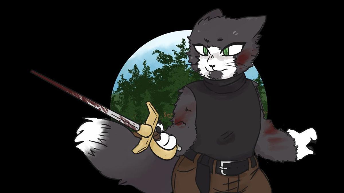 Clear Fork illustration