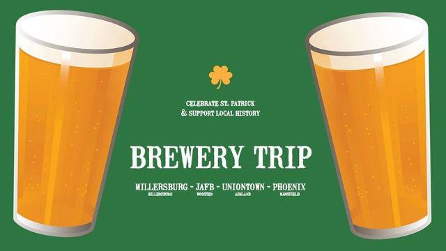 Brewery Trip logo