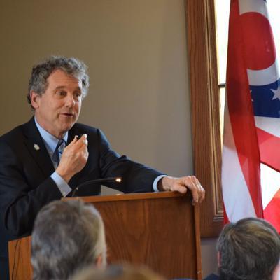 Brown: Expanding broadband internet access
