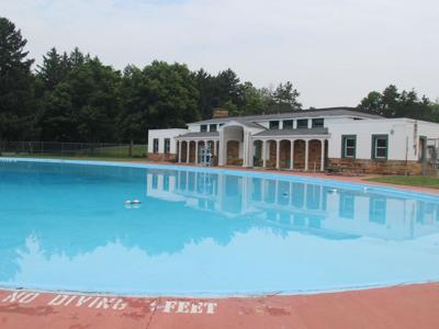 Mansfield City Council to discuss Liberty Park pool contract with YMCA