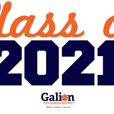 Galion City Schools set to celebrate the Class of 2021